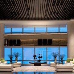 Отель Lotte Hanoi Ханой бассейн