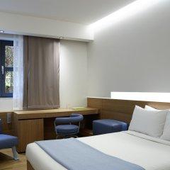 Отель Domotel Kastri Греция, Кифисия - 1 отзыв об отеле, цены и фото номеров - забронировать отель Domotel Kastri онлайн комната для гостей фото 3