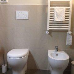 Отель Villa Abbamer Италия, Гроттаферрата - отзывы, цены и фото номеров - забронировать отель Villa Abbamer онлайн ванная фото 2