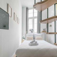 Апартаменты Apartments WS Opéra - Vendôme комната для гостей фото 2