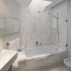 Отель Hospes Palau De La Mar Валенсия ванная
