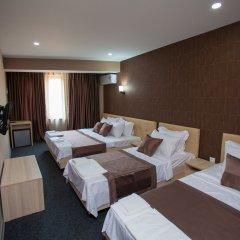 Отель Вояджер комната для гостей фото 2