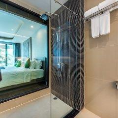 Отель Wyndham Sea Pearl Resort Phuket Таиланд, Пхукет - отзывы, цены и фото номеров - забронировать отель Wyndham Sea Pearl Resort Phuket онлайн фото 8
