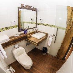 Tilajari Hotel Resort & Conference Center ванная