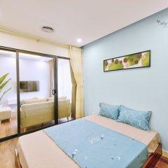 Отель Lily Hometel Imperia Garden комната для гостей