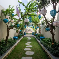 Отель Five Rose Villas фото 5