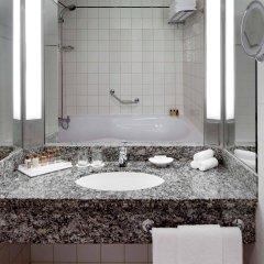 Отель Sheraton Jumeirah Beach Resort ванная