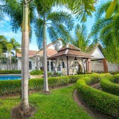 Отель Villas In Pattaya Green Residence Jomtien Beach Паттайя фото 7