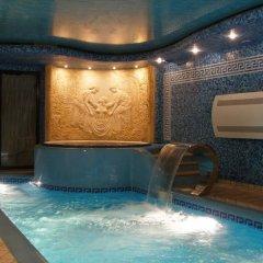 Гостиница Медуза бассейн фото 3