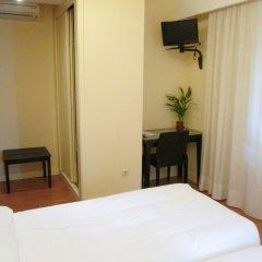 Hotel Los Jeronimos y Terraza Monasterio комната для гостей фото 3