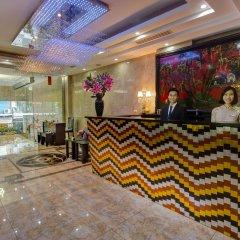 Noble Boutique Hotel Hanoi интерьер отеля фото 3