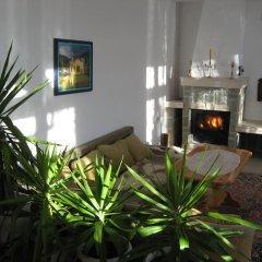 Отель Guest House Astra Велико Тырново интерьер отеля фото 2