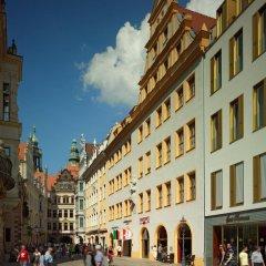 Отель Hyperion Dresden Am Schloss Германия, Дрезден - 4 отзыва об отеле, цены и фото номеров - забронировать отель Hyperion Dresden Am Schloss онлайн фото 5