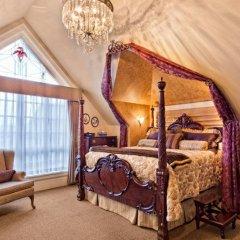 Отель Abigails Hotel Канада, Виктория - отзывы, цены и фото номеров - забронировать отель Abigails Hotel онлайн удобства в номере