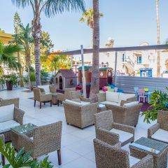 Stamatia Hotel гостиничный бар