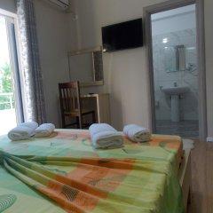 Hotel Edola удобства в номере