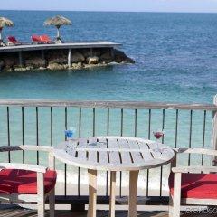 La Toubana Hotel & Spa балкон
