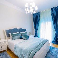 Отель Acropolis Deluxe Apt (Must) Греция, Салоники - отзывы, цены и фото номеров - забронировать отель Acropolis Deluxe Apt (Must) онлайн комната для гостей фото 3