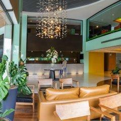 Отель Jazzotel Bangkok Таиланд, Бангкок - отзывы, цены и фото номеров - забронировать отель Jazzotel Bangkok онлайн фото 14