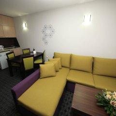 Отель MPM Guiness Hotel Болгария, Банско - отзывы, цены и фото номеров - забронировать отель MPM Guiness Hotel онлайн комната для гостей