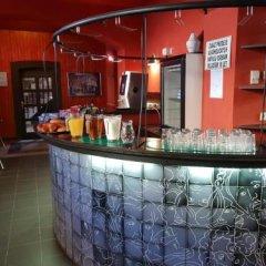 Hotel Libuse гостиничный бар