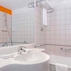 Отель Wyndham Garden Düsseldorf City Centre Königsallee ванная фото 2