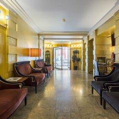 Отель de Castiglione Франция, Париж - 11 отзывов об отеле, цены и фото номеров - забронировать отель de Castiglione онлайн интерьер отеля фото 3