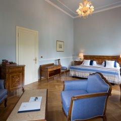 Imperiale Palace Hotel Церковь Св. Маргариты Лигурийской комната для гостей фото 3