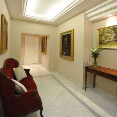 Отель Angel Spagna Suite Италия, Рим - отзывы, цены и фото номеров - забронировать отель Angel Spagna Suite онлайн комната для гостей фото 4