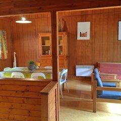 Отель Le Bochetay комната для гостей фото 3