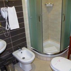 Отель Vila Belvedere Албания, Тирана - отзывы, цены и фото номеров - забронировать отель Vila Belvedere онлайн ванная