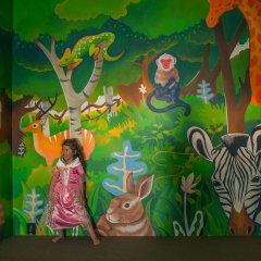 Отель Rosewood Phuket детские мероприятия фото 2