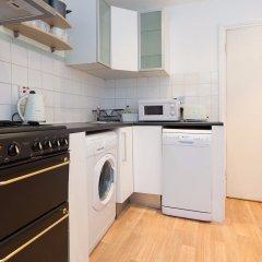 Отель Amazing One Bedroom Apartment in Paddington Великобритания, Лондон - отзывы, цены и фото номеров - забронировать отель Amazing One Bedroom Apartment in Paddington онлайн в номере