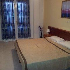 Отель Hostal Flamenco комната для гостей фото 4