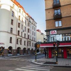 Отель 2kronor Hostel Vasastan Швеция, Стокгольм - 2 отзыва об отеле, цены и фото номеров - забронировать отель 2kronor Hostel Vasastan онлайн фото 4