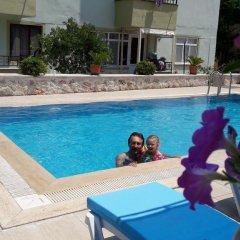 Akay Hotel Турция, Патара - отзывы, цены и фото номеров - забронировать отель Akay Hotel онлайн бассейн фото 3