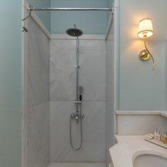 Отель Noble Suites Афины ванная фото 2