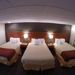 Отель Motel 6 Elizabeth - Newark Liberty Intl Airport США, Элизабет - отзывы, цены и фото номеров - забронировать отель Motel 6 Elizabeth - Newark Liberty Intl Airport онлайн комната для гостей фото 4