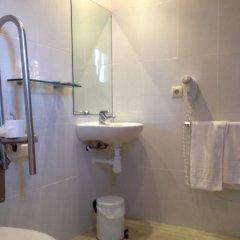 Gran Hotel Flamingo ванная фото 2