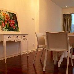 Отель Escenta Boutique Residence Hanoi удобства в номере