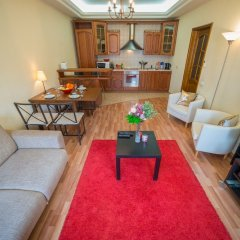 Апартаменты Lakshmi Apartment Voznesenskiy фото 15
