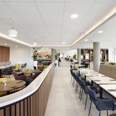 Отель Hampton by Hilton London Stansted Airport питание