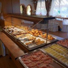 Hotel Belvedere & Paradise Club Center Фай-делла-Паганелла питание