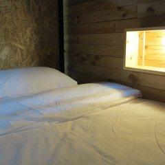 ChillHub Hostel комната для гостей