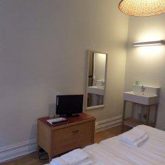 Отель Hotell Maria Eriksson Швеция, Гётеборг - отзывы, цены и фото номеров - забронировать отель Hotell Maria Eriksson онлайн