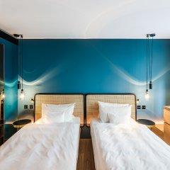 Отель Maximilian Чехия, Прага - 1 отзыв об отеле, цены и фото номеров - забронировать отель Maximilian онлайн комната для гостей фото 5