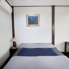 Отель Ob-arun House Бангкок комната для гостей