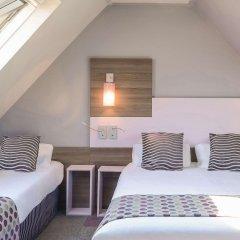 Отель Comfort Hotel Nation Pere Lachaise Paris 11 Франция, Париж - 2 отзыва об отеле, цены и фото номеров - забронировать отель Comfort Hotel Nation Pere Lachaise Paris 11 онлайн комната для гостей