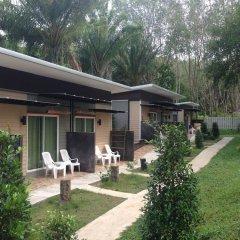 Отель Baan Rabieng Ланта фото 14