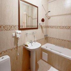 Отель Прага Стандартный номер фото 2